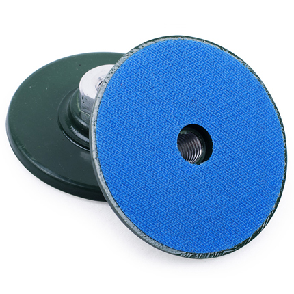 FLEXIBLE BACKING PADS